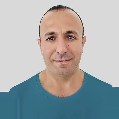 RaskRask trainer Kemal